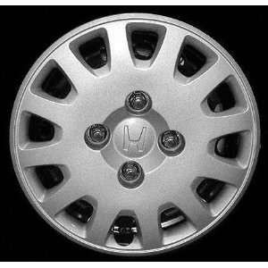 WHEEL COVER honda ACCORD SEDAN 01 02 COUPE hub cap 14 Automotive