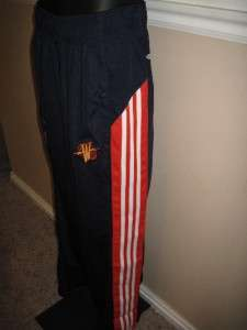NEW Golden State Warriors Mens Small S Track Pants #ZF