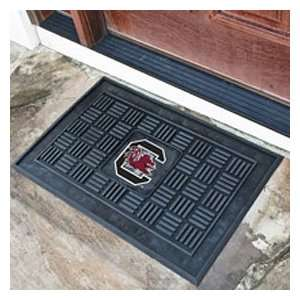 South Carolina Gamecocks USC NCAA 19 X 30 Medallion Door