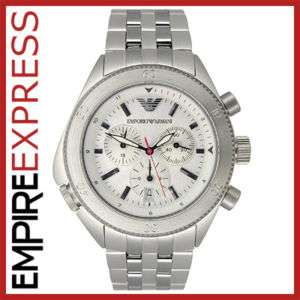 NEW** MENS EMPORIO ARMANI WATCH   AR0597   RRP £295