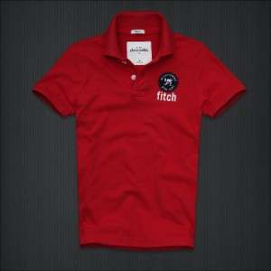 abercrombie & fitch kids By Hollister Polos Shirt Gothics Mountain