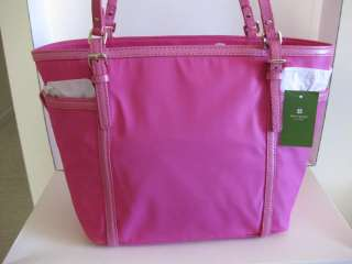 KATE SPADE UNION SQ SEASONAL PURSE TOTE PXRU0969A