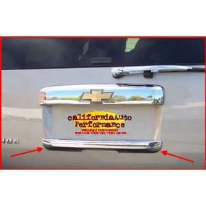 07 08 Tahoe Suburban Yukon Escalade Lower Tailgate Handle