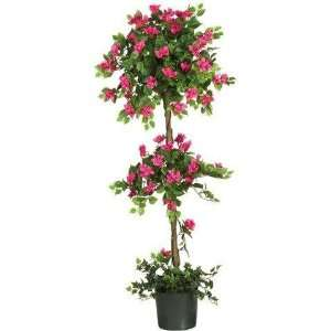 Exclusive By Nearly Natural 5 Ft Mini Bougainvillea