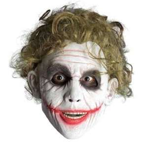 Batman Dark Knight The Joker Child Wig Toys & Games