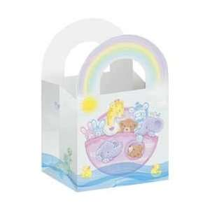 Adorable Ark Baby Shower Favor Boxes   Noahs Ark Theme Baby Shower