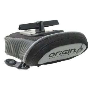 Origin8 Aero Speed T Bar Seat Bag, Small, Black  Sports