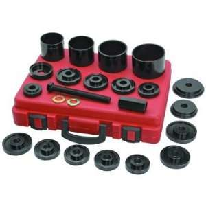 Front Wheel Bearing Adapters (Cars and Trucks) with Blow Mold Storage