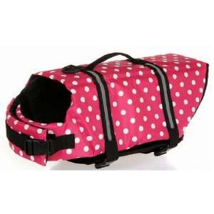 Outward Pet Dog Life Jacket Safty Vest Doggie Preservers