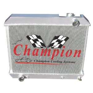 Buick   Manufactured by Champion Cooling Systems, Part Number EC3284