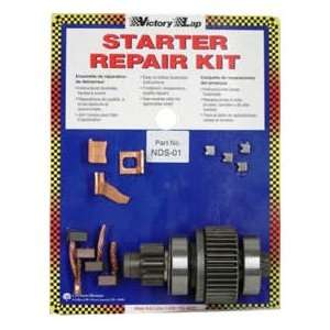 Victory Lap NDS 01 Starter Repair Kit Automotive