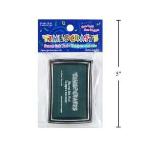Stamp Ink Pad Forest Green Arts, Crafts & Sewing