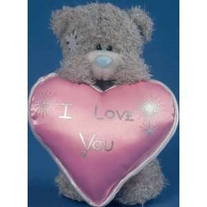 Me to You Tatty Teddy Bear 6 (15.24 ) Bear with Heart