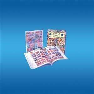 Famous Stamp Album Trick   Kid Show / Stage Magic Toys & Games