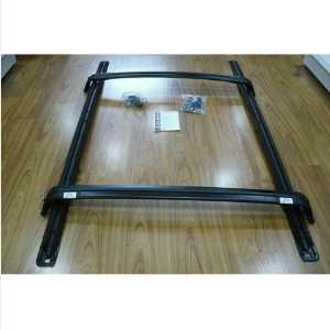 com HOT Style For Land Rover Range HSE 2010 2011 Black Steps Running