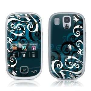 Midnight Garden Design Protective Skin Decal Sticker for