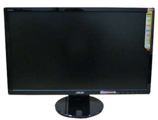 G12 0006 ] ASUS VE245H Black 24 5ms HDMI Widescreen TFT LCD Monitor