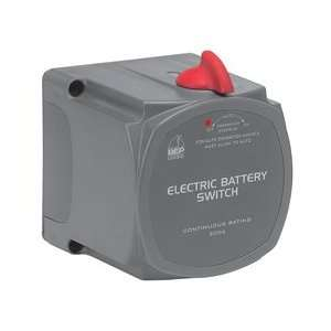 BEP Marine Electric Battery Switch