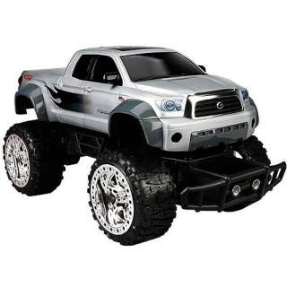 Hot Wheels Radio Controlled Toyota Tundra Truck ARCHIVE