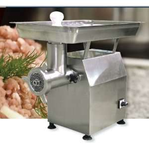 Heavy Duty Electric Commercial Meat Grinder   220V