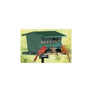 Heritage Farms The Absolute Bird Feeder #7527 Patio, Lawn & Garden